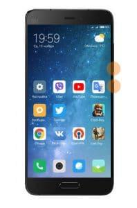 Выход из режима фастбут на Xiaomi через рекавери