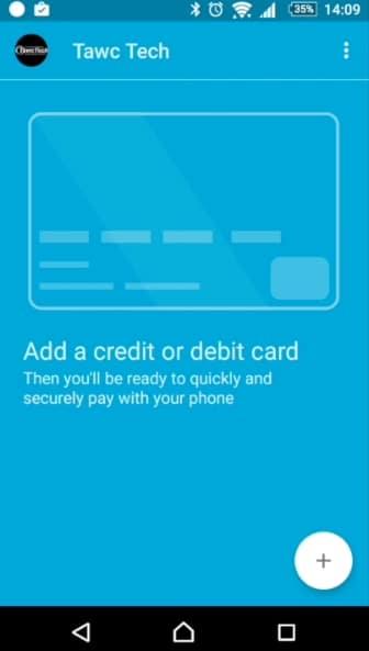 Как настроить Google Pay на Xiaomi