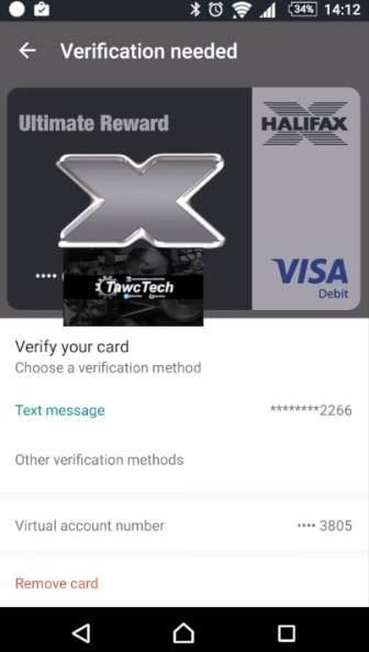 Включить NFC на Xiaomi