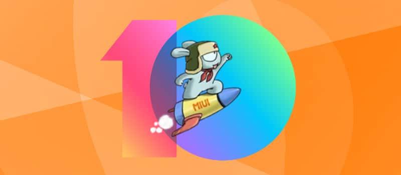 Как обновиться до MIUI 10