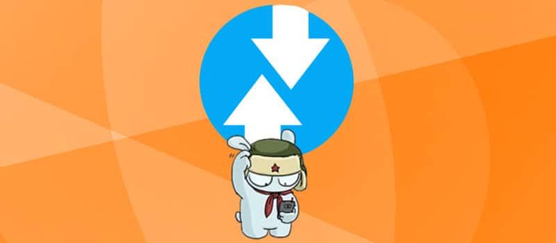 Как прошить Xiaomi через Recovery