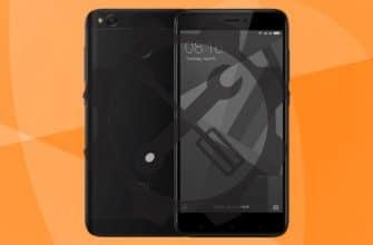 Как разобрать Xiaomi Redmi 4X