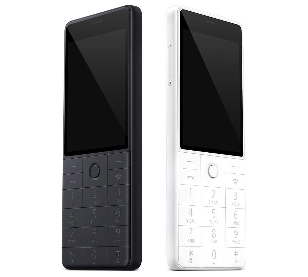 Кнопочный телефон Xiaomi Qin1