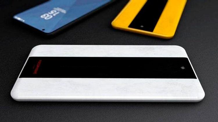 Xiaomi Pocophone F2 дата выхода