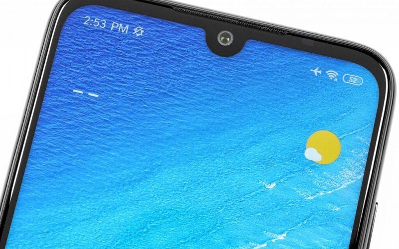 Redmi Note 7 Обзор от Mi-FAQ.ru