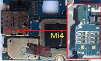 Xiaomi Mi 4 TestPoint