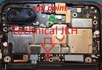 Xiaomi Mi 8 Lite TestPoint
