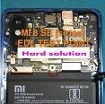 Xiaomi Mi 8 SE TestPoint