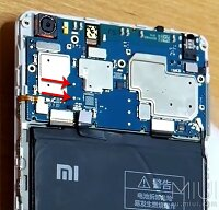 Xiaomi Mi Max Prime TestPoint