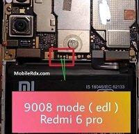 Redmi 6 Pro TestPoint