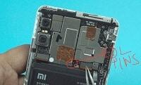 Redmi Note 5 TestPoint