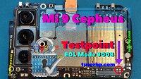 Xiaomi Mi 9 TestPoint