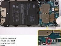 Xiaomi Mi 5 TestPoint