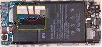 Xiaomi Mi 5S TestPoint