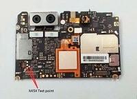 Xiaomi Mi 5X TestPoint