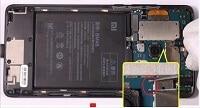 Xiaomi Mi Note 2 TestPoint