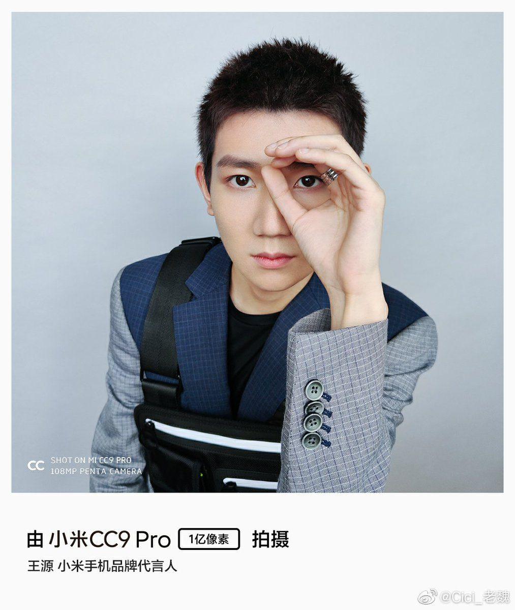 Фотография на CC9 Pro