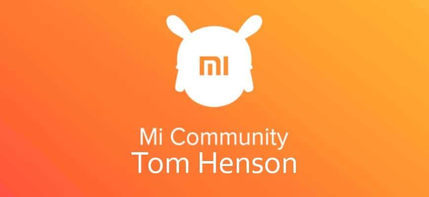 Интервью с автором YouTube канала MIUI Help