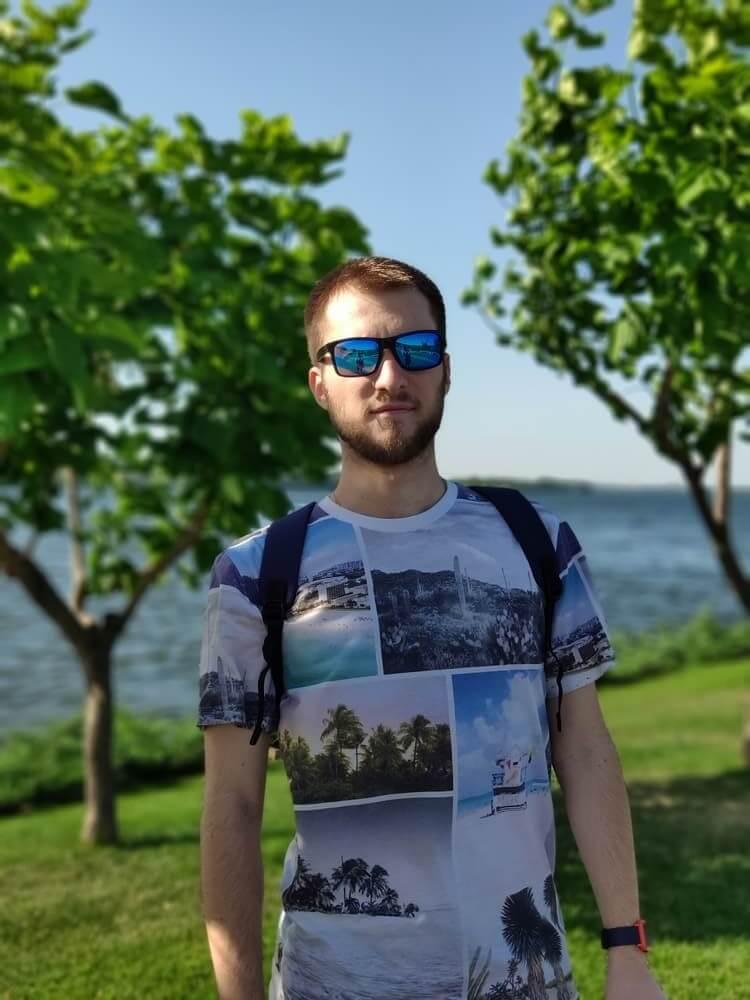 Илья Котляров - автор Xiaomi Techno Blog