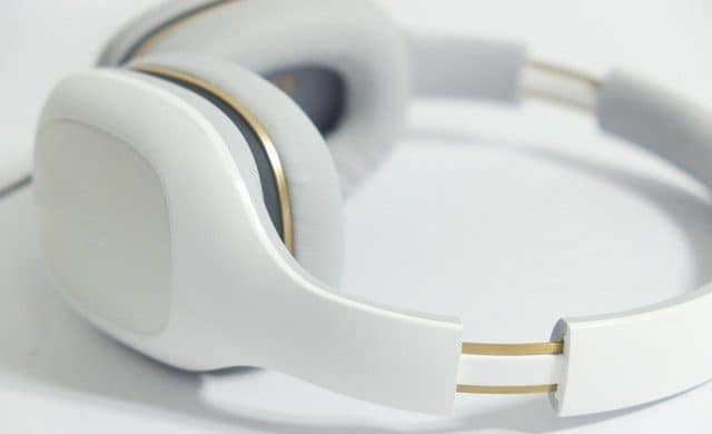 Mi Headphones 2