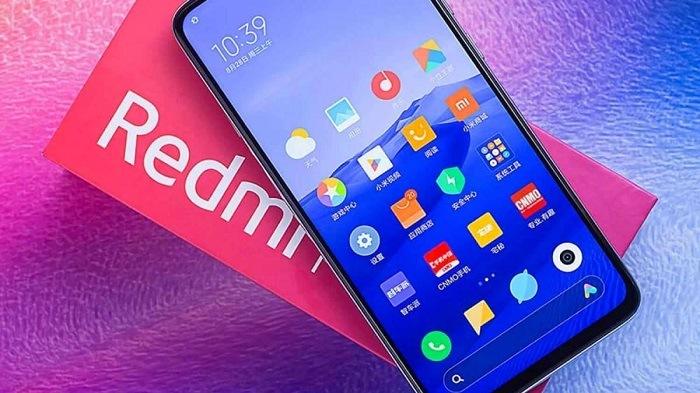Redmi 8A характеристики