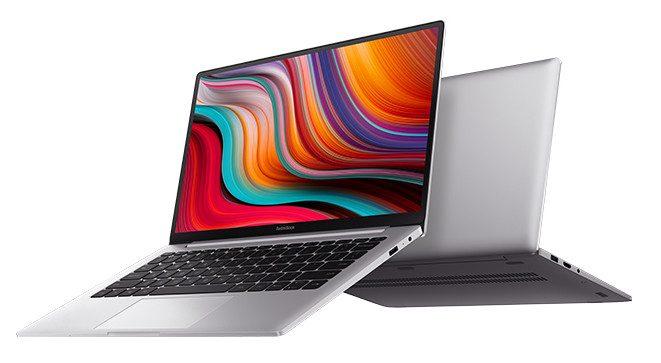 Ноутбук RedmiBook 13