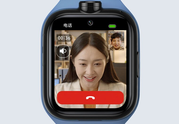 Mitu Children Learning Watch 4Pro